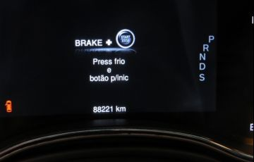 Jeep Grand Cherokee Limited 3.6 (aut) - Foto #8
