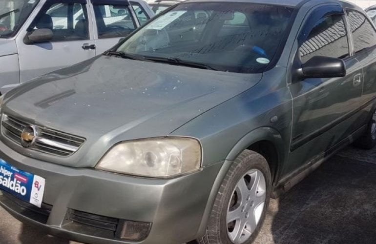Chevrolet Astra Advantage 2.0 Mpfi 8V Flexpower - Foto #3