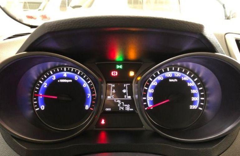 Hyundai HB20 Unique - Foto #5