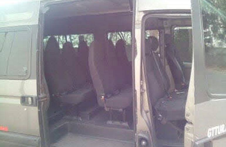 Renault Master Minibus L2H2 16 lugares - Foto #1