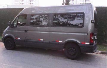 Renault Master Minibus L2H2 16 lugares - Foto #4
