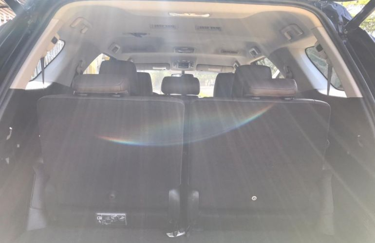 Toyota SW4 2.8 TDI SRX 7L 4x4 (Aut) - Foto #9