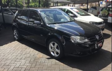Volkswagen Golf Tech 1.6 (Flex)