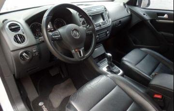 Volkswagen Tiguan TSI Tiptronic 2.0 16V Turbo - Foto #10