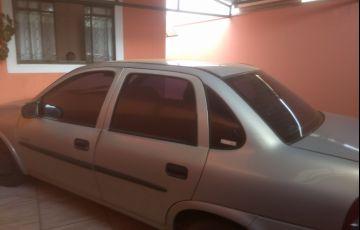 Chevrolet Corsa Sedan Classic Life 1.0 VHC