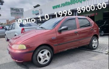 Fiat Palio EX 1.0 MPI 8V Fire