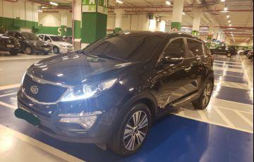 Kia Sportage EX 2.0 (Flex) (Aut) P584