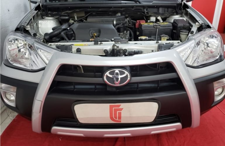 Toyota Etios 1.5 Xls 16V Flex 4p Manual - Foto #7