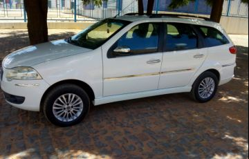 Fiat Palio Weekend ELX 1.4 8V (Flex)