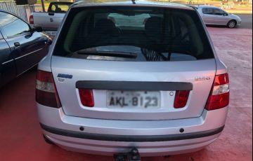 Fiat Stilo 1.8 8V - Foto #3