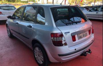 Fiat Stilo 1.8 8V - Foto #4