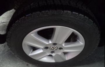 Volkswagen Cross 1.6 Mi Total Flex 8V Ce - Foto #9