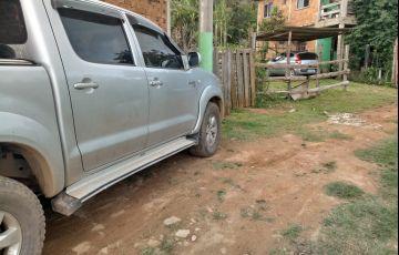 Toyota Hilux STD 4x2 2.5 (cab. dupla)