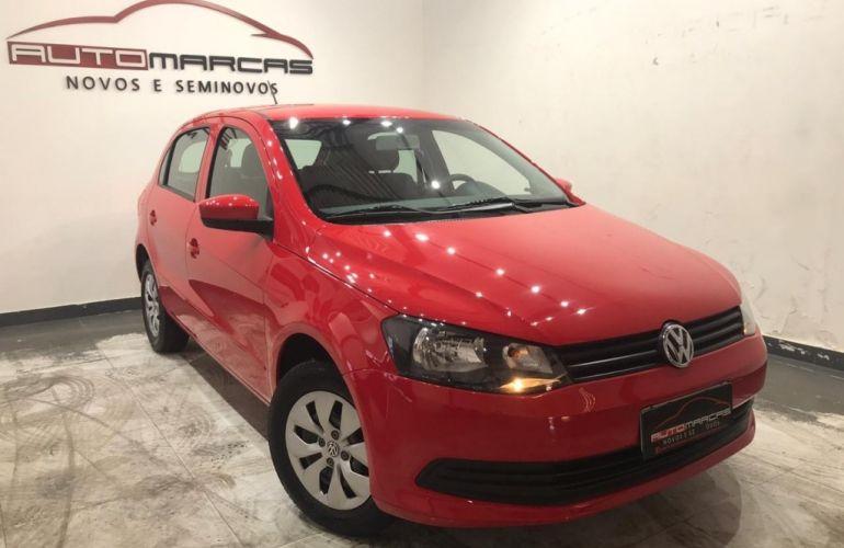 Volkswagen Gol Special 1.0 MI - Foto #1