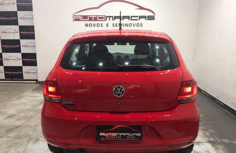 Volkswagen Gol Special 1.0 MI - Foto #4