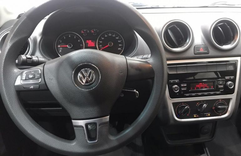 Volkswagen Gol Special 1.0 MI - Foto #7