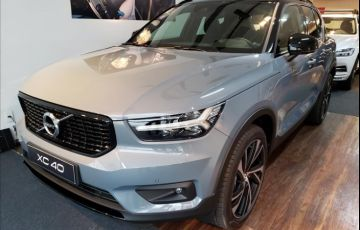 Volvo XC40 2.0 T5 R-design AWD Geartronic