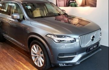 Volvo XC90 2.0 D5 Inscription AWD Geartronic