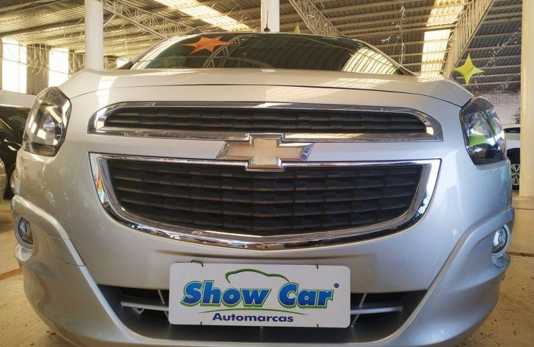 Chevrolet Spin LTZ 7S 1.8 (Aut) (Flex) - Foto #2