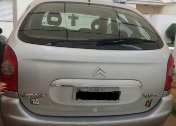 Citroën Xsara Picasso Exclusive 1.6 16V (flex) - Foto #6