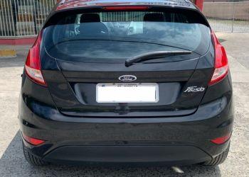 Ford New Fiesta SE 1.5 16V - Foto #3