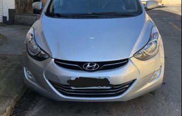 Hyundai Elantra Sedan 1.8 GLS (aut) - Foto #6