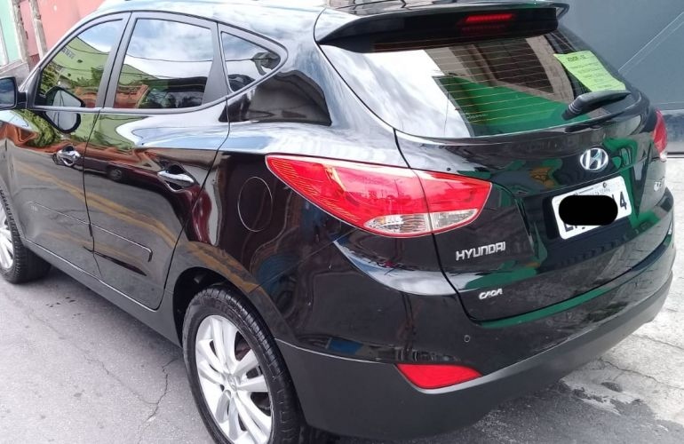 Hyundai ix35 2.0 GLS Básico - Foto #2