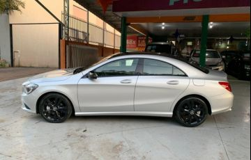 Mercedes-Benz CLA 200 Urban DCT