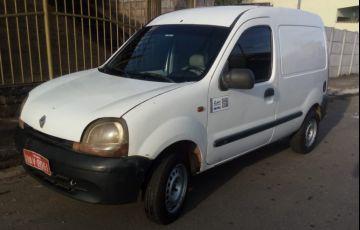 Renault Kangoo Rl 1.0 16V
