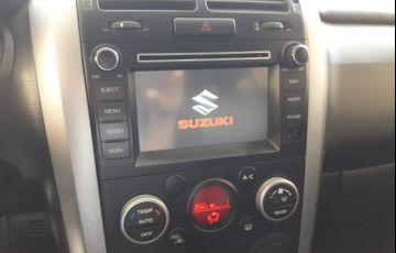Suzuki Grand Vitara 4x4 2.0 16V (aut) - Foto #2