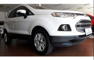 Ford Ecosport Titanium Plus PowerShift 2.0 16V (Flex)