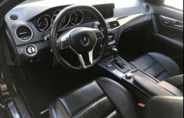 Mercedes-Benz Amg 6.2 V8 Aut - Foto #4