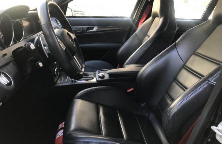 Mercedes-Benz Amg 6.2 V8 Aut - Foto #5