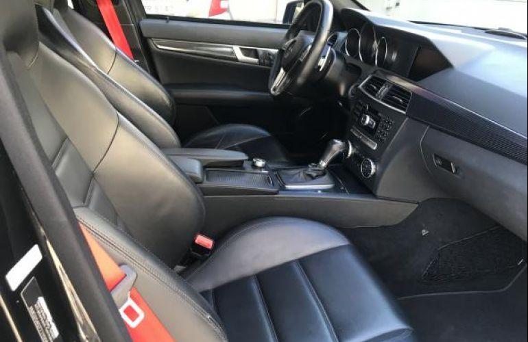 Mercedes-Benz Amg 6.2 V8 Aut - Foto #7