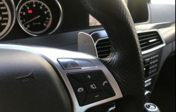 Mercedes-Benz Amg 6.2 V8 Aut - Foto #10