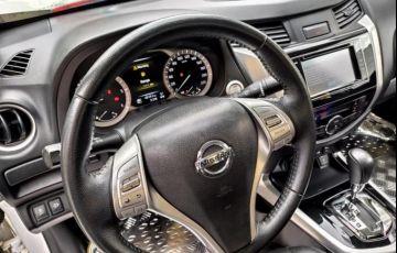 Nissan Frontier 2.3 TD CD LE 4x4 (Aut)