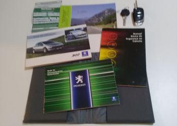 Peugeot 307 Sedan Presence Pack 1.6 16V (flex) - Foto #6