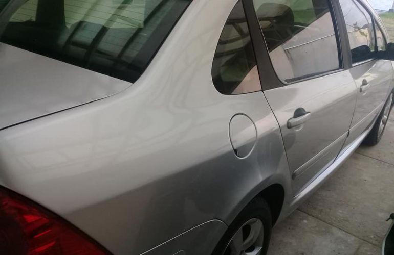Peugeot 307 Sedan Presence Pack 1.6 16V (flex) - Foto #7