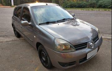 Renault Clio Hatch. Expression 1.6 16V (flex)