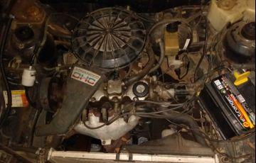 Chevrolet Kadett Hatch SL 1.8