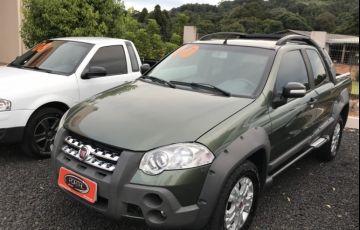 Fiat Strada Adventure 1.8 16V (Flex) (Cabine Dupla)