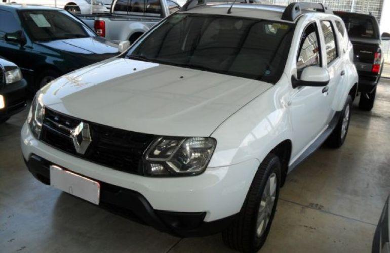 Renault Duster 1.6 16V Hi-Flex - Foto #2