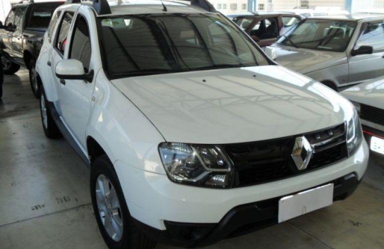 Renault Duster 1.6 16V Hi-Flex - Foto #3
