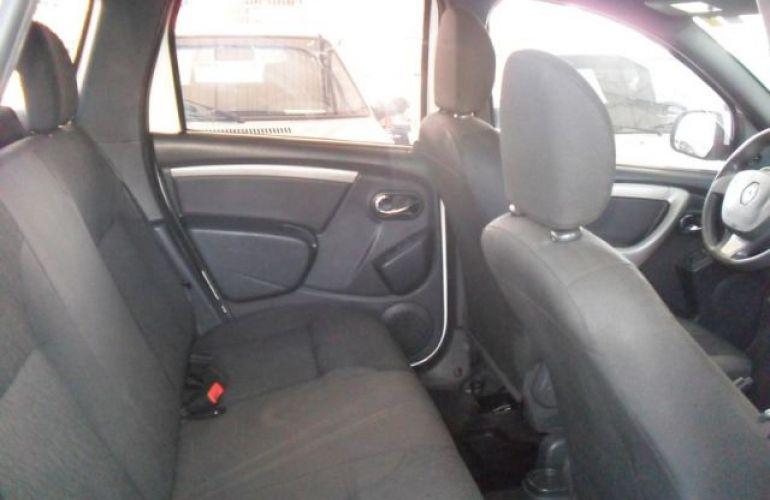 Renault Duster 1.6 16V Hi-Flex - Foto #6