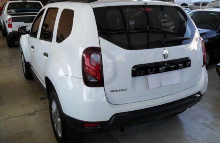 Renault Duster 1.6 16V Hi-Flex - Foto #7