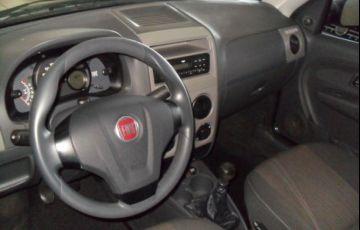 Fiat Palio Way 1.0 8V Fire Flex - Foto #4