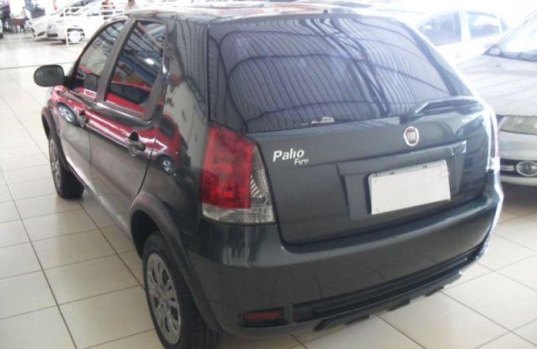 Fiat Palio Way 1.0 8V Fire Flex - Foto #8