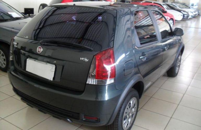 Fiat Palio Way 1.0 8V Fire Flex - Foto #9