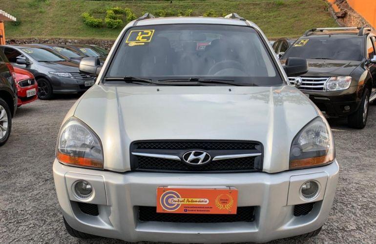 Hyundai Tucson GL 2.0 16V - Foto #3