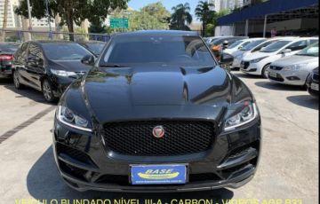 Jaguar F-pace Ingenium Prestige Awd
